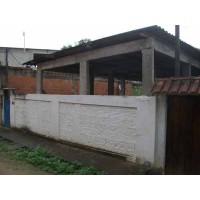 CASA - Belford Roxo (Pq. São Vicente) - Cod 565