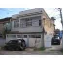 CASA C/ 2 PAVIMENTOS – PAVUNA – Cod 629