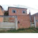 CASA - BELFORD ROXO – VILA RICA – Rua Pizzolante - Cod 640