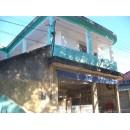 PADARIA – BELFORD ROXO – BARRO VERMELHO – Travessa 25