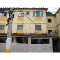 APARTAMENTO – BELFORD ROXO – SARGENTO RONCALLI