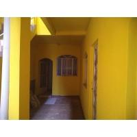 2 casas sobrepostas, São João de Meriti, Jardim Meriti – Cod 718