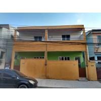 Casa Duplex, São João de Meriti, Eng Belford, Cod 721