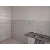 Casa c/ um Quarto, Duque de Caxias, Pq Lafaiete, Cod 726