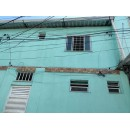 Apartamento 1 Quarto, São João de Meriti, Coelho da Rocha, Cod 732
